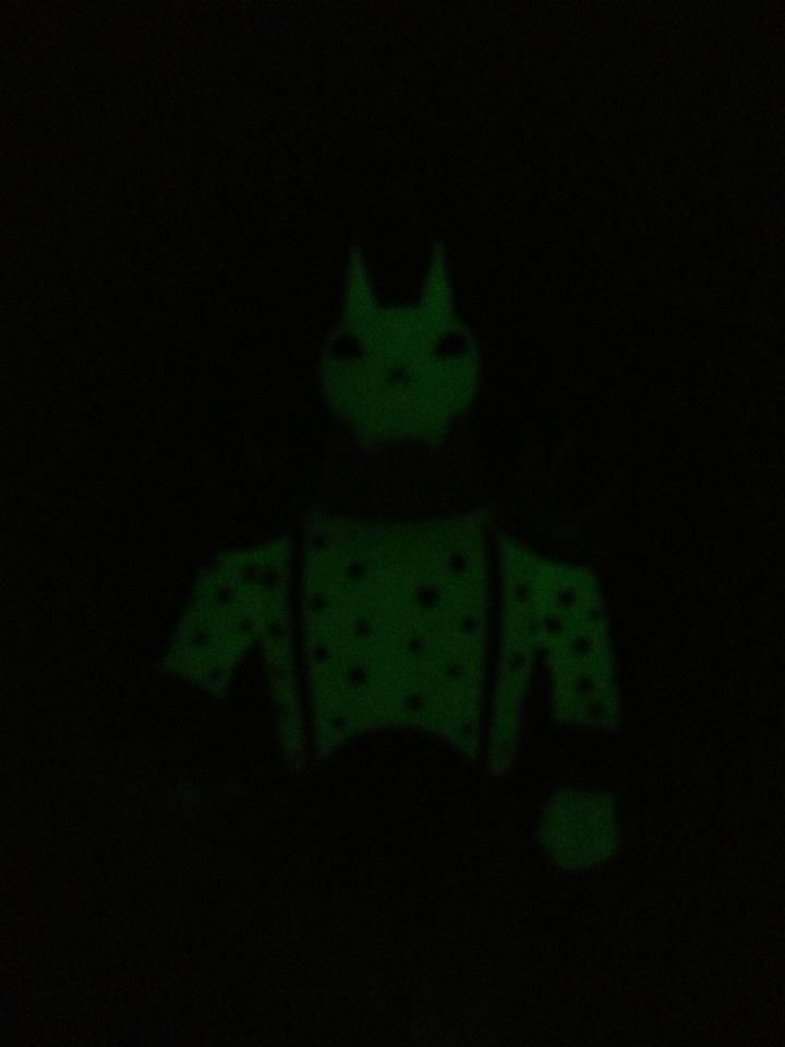 Monster Worship x Johnny Ryan Rottweiler Herpes