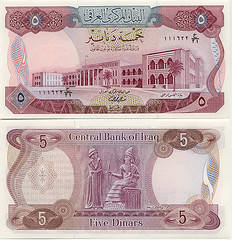 iraq-money