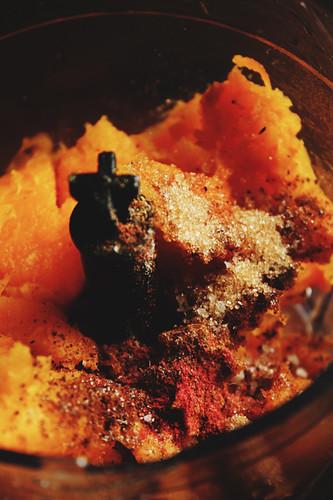 007 Pumpkin Pie