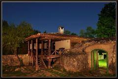 DSC_3970 Una noche al lado de la tumba de Demir Baba