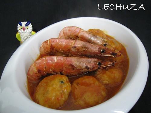 Albóndigas de pescado (7)