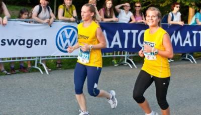 Půlmaraton - 12 týdenní tréninkový plán pro mírně pokročilé