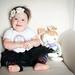 Clara 12 months