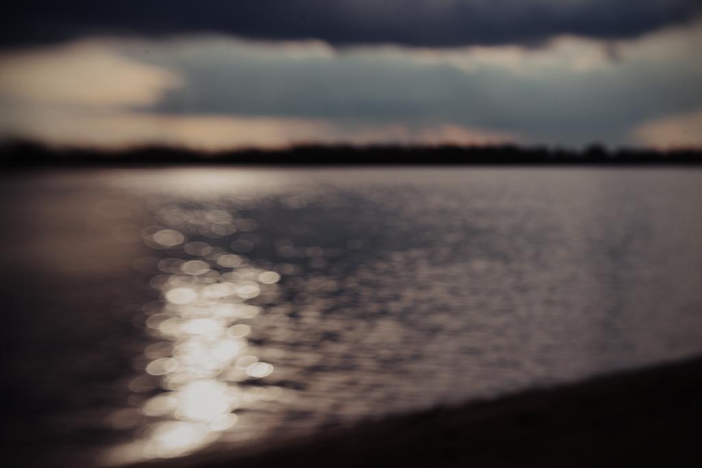 Фотографии осенней природы Новосибирского