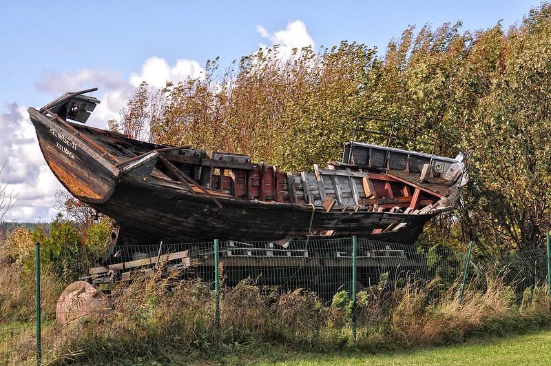 лодки в эстонии