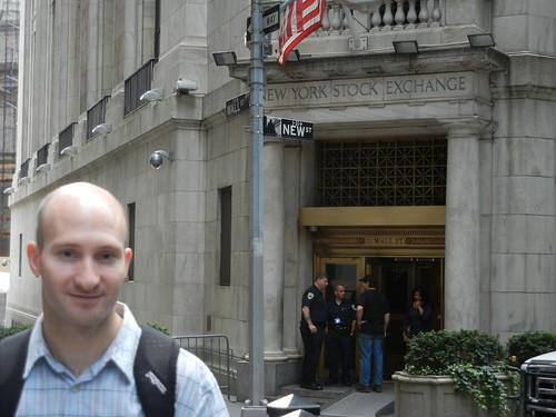 Sept 22 2012 Wall Street
