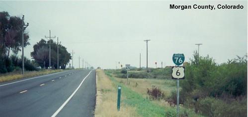 Morgan County CO