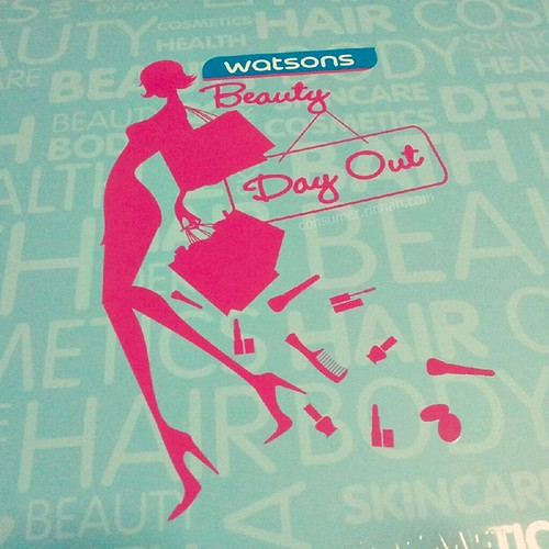 Watsons Beauty Day Out logo 02
