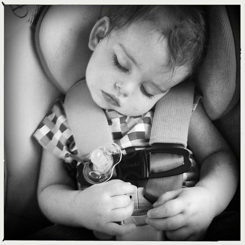 nyisha-sleeping