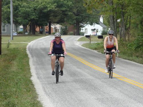 Tour of Richmond Oct 6, 2012 Ride (25)