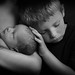 Siblings by Evelyn Florence Photography