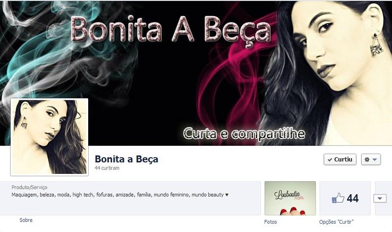 página no facebook !