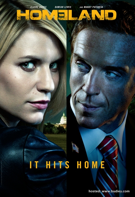 Homeland Season 2 FOX Movies Premium