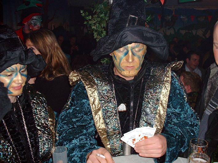 Fasnacht 2002