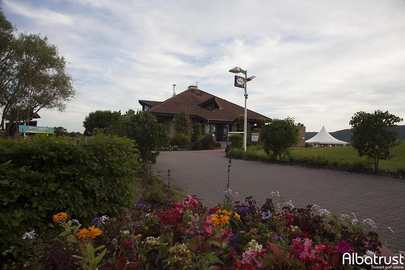 photo du golf Golf d'Amnéville-les-Thermes - Practice - Putting green