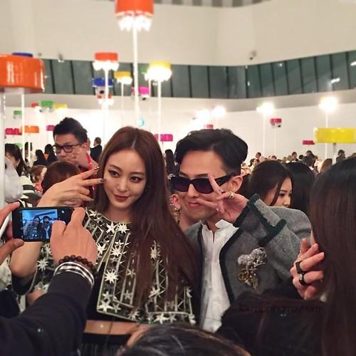 GDYB Chanel Event 2015-05-04 Seoul 101