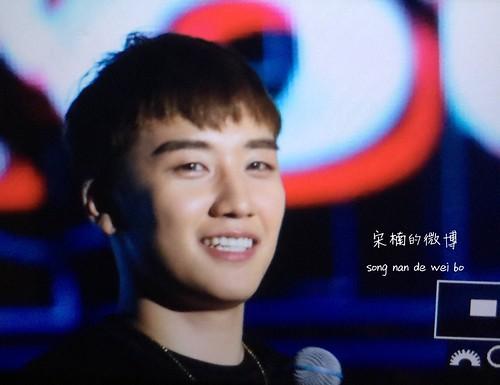BIGBANG FM Chengdu 2016-07-03 Seungri (10)