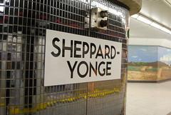 Sheppard-Yonge