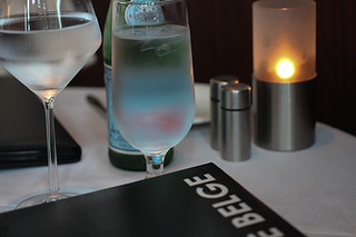 Bar Area, Brasserie Belge, Sarasota, FL