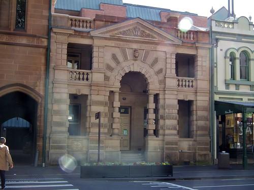 Former Police Station - The Rocks, Sydney, NSW