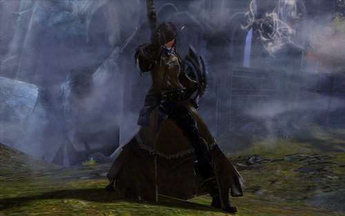 Guild Wars 2 Leatherworker Crafting Guide - Recipes, Runes and Refinements