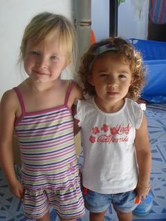 Nora and Ariadne