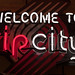 WELCOME TO rip city