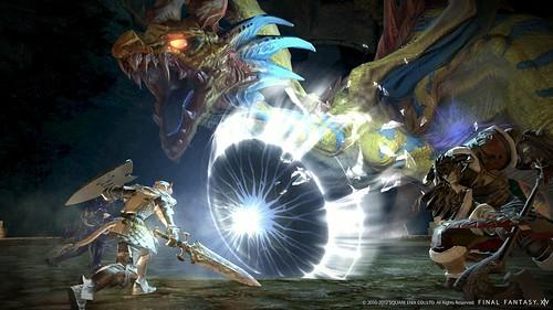 TGS 2012: Final Fantasy XIV: A Realm Reborn Gets New Trailer