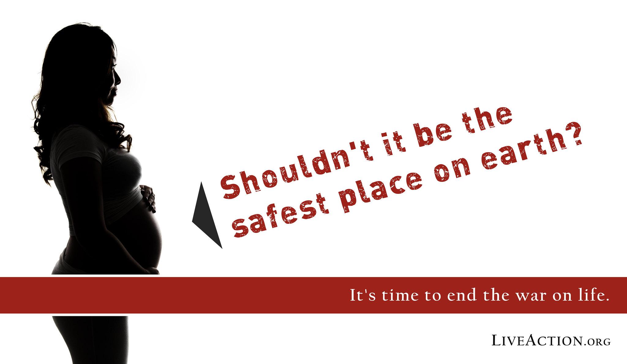 Safest Place?