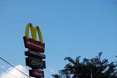 McDonald's Simpang Dago