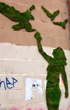 graffiti ecológico