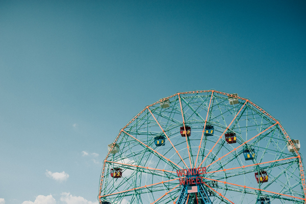 The Wonder Wheel