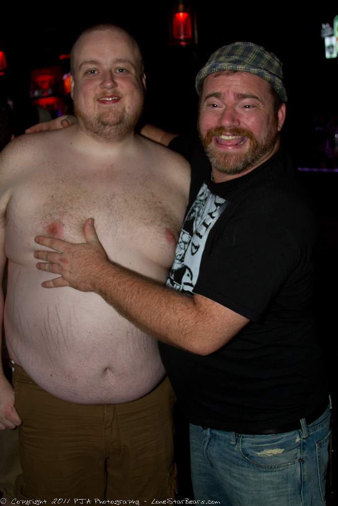 Chubby chasers in texas