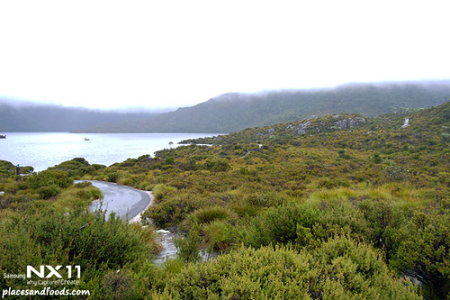 cradle mountain tasmania 4