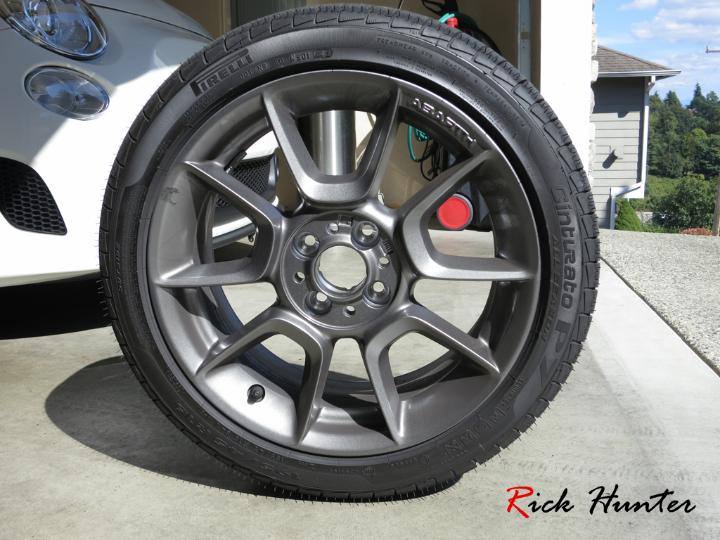 Fs Pirelli Cinturato P7 Tires