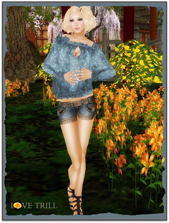 Fabulously Free in SL - Ending Tomorrow: The Cart Sale @ The Wash