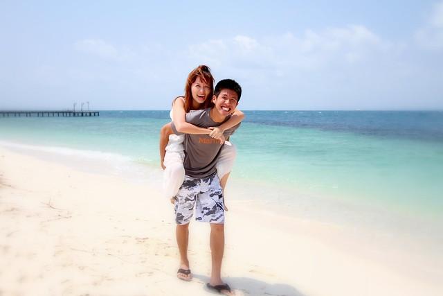 Nikoi Island: Mau And Kai