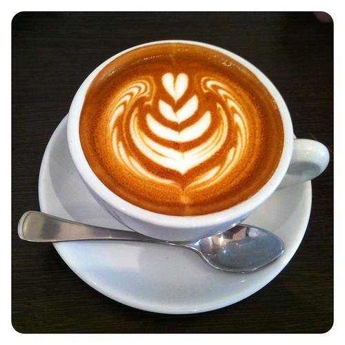 Gridlock Coffee @ 65 Degrees