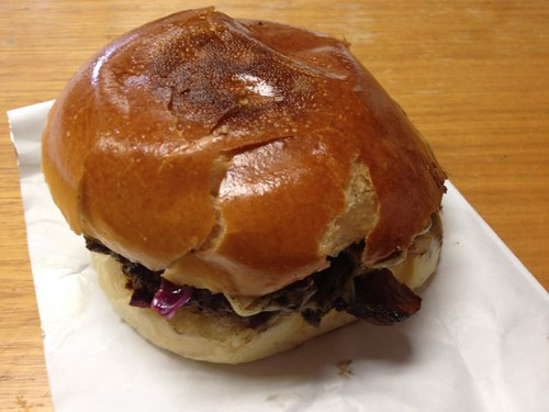 BeFriendlyBurger