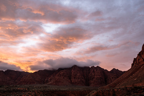 Kayenta Sunset 5
