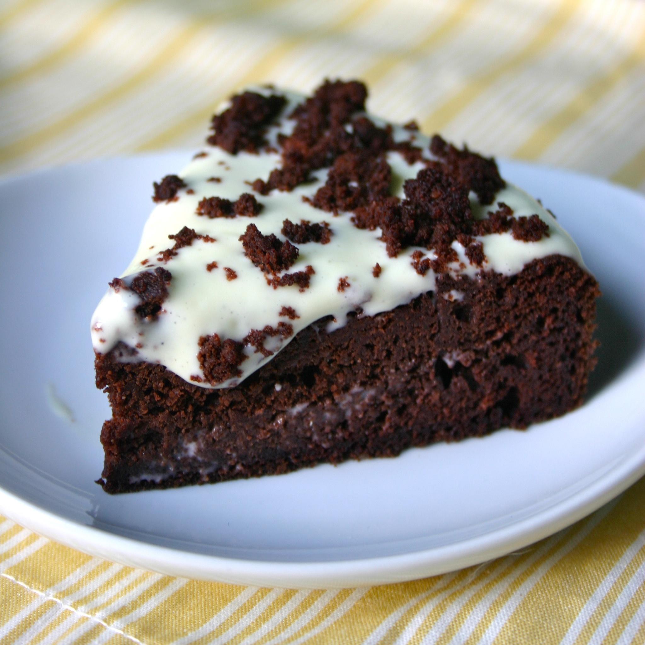 Entenmann S Devils Chocolate Cake