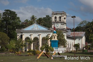 Bohol - Corella Church
