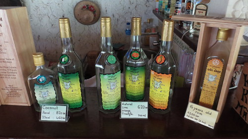 Koh Samui Magic Alambic サムイ産ラム酒 (9)