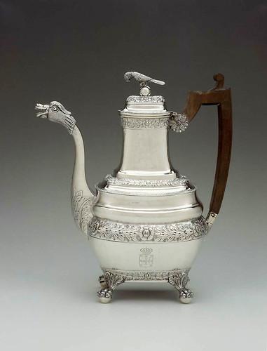004- Cafetera-1825-1850- Portugal-© 2012 Museum of Fine Arts Boston