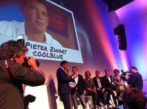 Loey Awards 2012 (Stedelijk Museum Amsterdam)