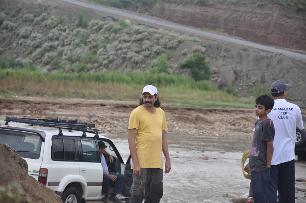 IJC Muddy River Offroad Bash - September 9, 2012 - 7963961528 7313871ba0 b