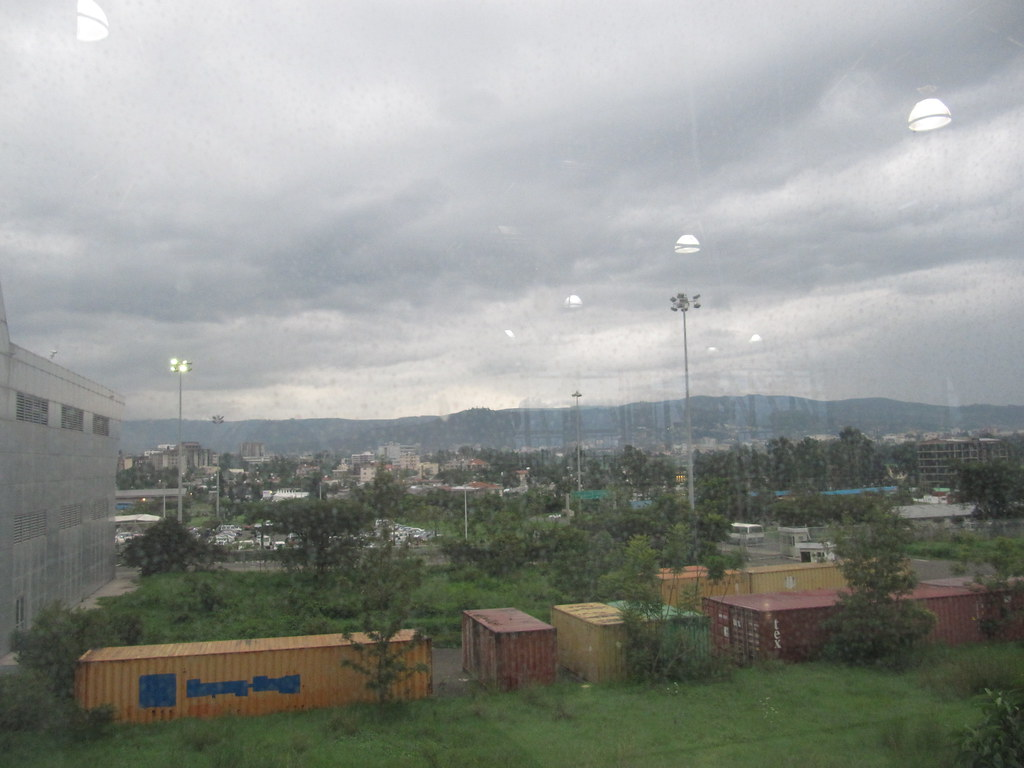 Hotels Near Addis Ababa Airport