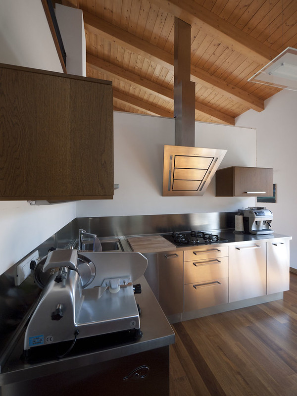 Top Cucina Acciaio Ikea - Idee Per La Casa - Douglasfalls.com