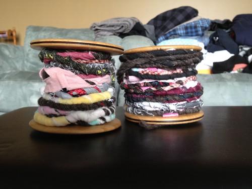 Scraps Yarn