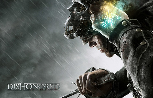 Bethesda's Dishonored Turns Into a Franchise